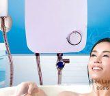Các lỗi sửa chữa bình nước nóng thường gặp