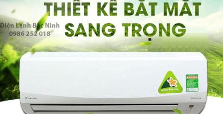 điều hòa daikin được sản xuất tại Việt Nam