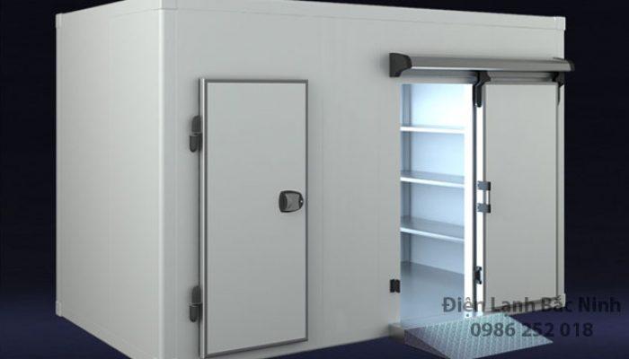 Dịch vụ lắp đặt kho lạnh uy tín và cam kết chất lượng cho doanh nghiệp bạn