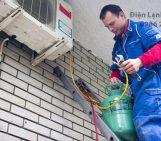 Nạp gas điều hòa cần lưu ý gì?