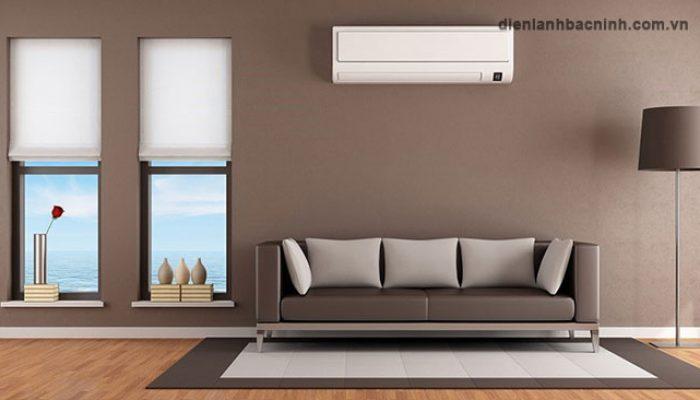 Tư vấn giới thiệu lắp đặt một số hãng điều hòa chất lượng và tiết kiệm điện