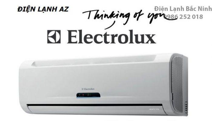 lắp đăt điều hòa electrolux