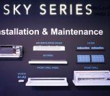 Tìm hiểu về tính năng thanh lọc không khí trên điều hòa Panasonic Sky Series
