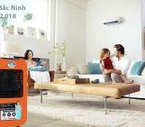 Hướng dẫn sử dụng quạt điều hòa làm mát không khí đúng cách để tiết kiệm điện năng và an toàn cho gia đình bạn