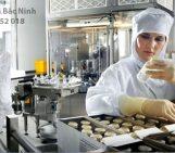 Dịch vụ lắp đặt kho lạnh bảo quản dược phẩm cho doanh nghiệp